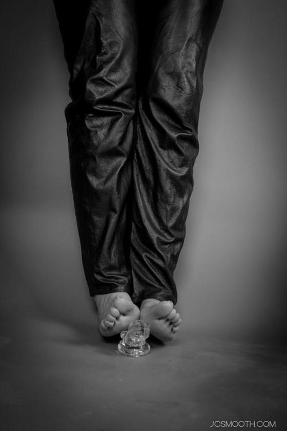 2D Legs