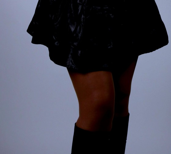 Just knees White Background (1)